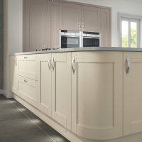 Cambridge Ivory Stone Grey