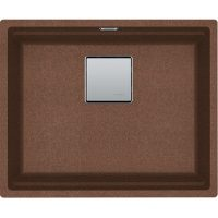 Kubus 2 KNG 110 52 Fragranite Copper Gold