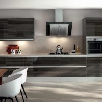 ZURFIZ_Ultra Gloss Japanese Pear Kitchen