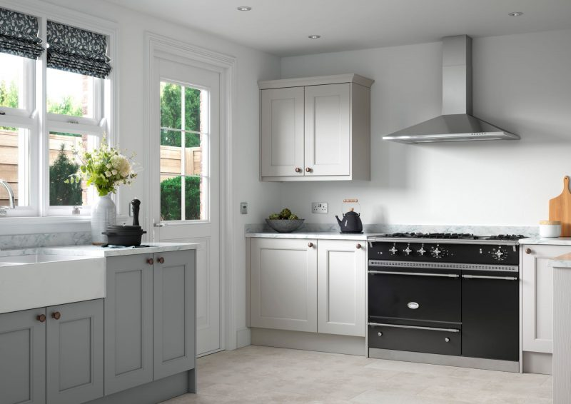 Allestree Kitchen
