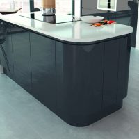 Lucente Gloss Anthracite