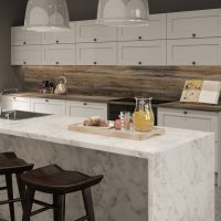 BB Options Turin Marble