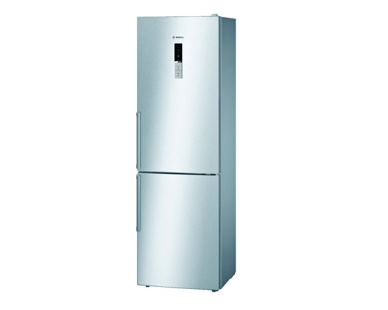 Serie | 6 Free-standing fridge-freezer with freezer at bottom