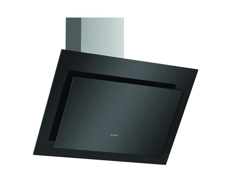 Serie | 4 Wall-mounted cooker hood 80 cm