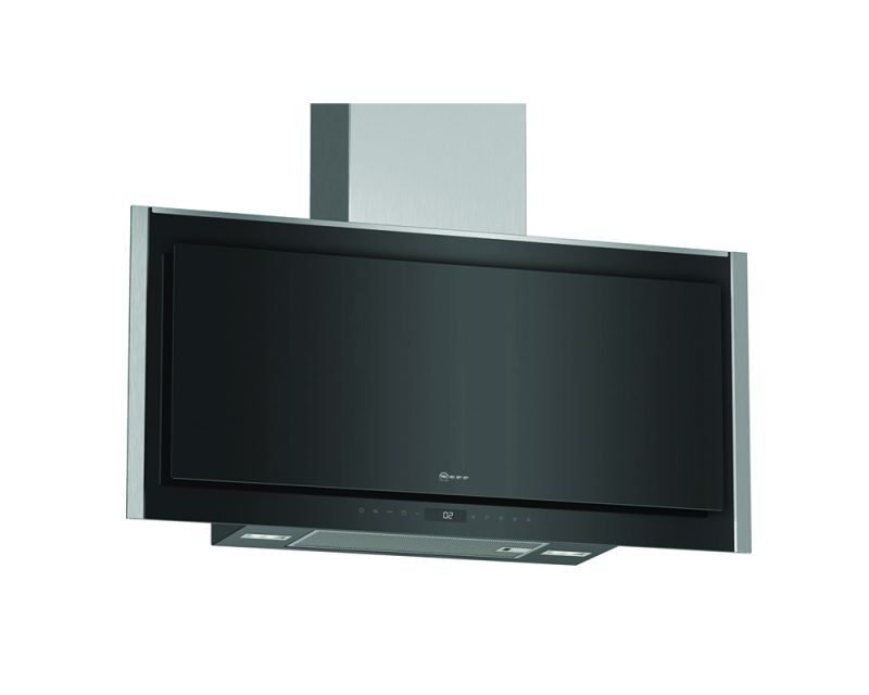 N 90 Wall-mounted cooker hood 90 cm