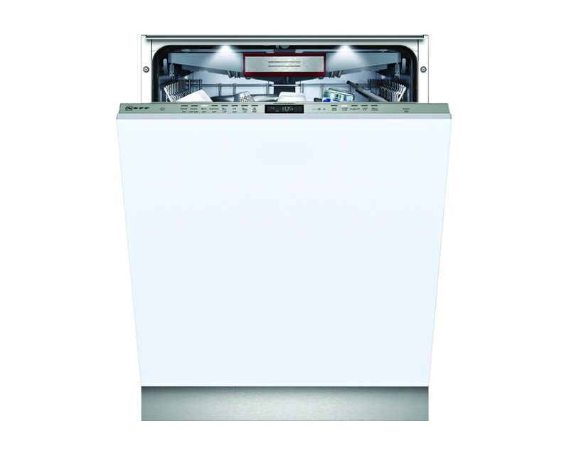 N 70 Fully-integrated dishwasher 60 cm